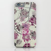 iPhone & iPod Case featuring Rapture by Angelo Cerantola