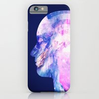 Abstract Space / Univers… iPhone 6 Slim Case