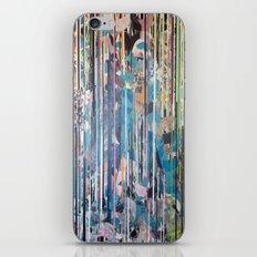RIPPED STRIPES iPhone & iPod Skin