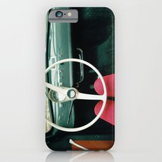 From Behind The Wheel - II iPhone 6 Slim Case