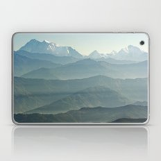 Hima - Layers Laptop & iPad Skin