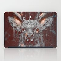 DARK DEER iPad Case