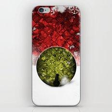Christmas Spirit 3 of 4 iPhone & iPod Skin