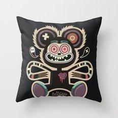 Freemousse Throw Pillow