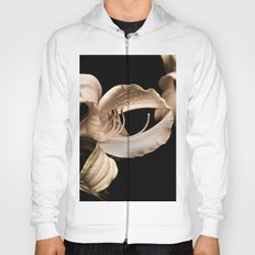 Touching Petals Hoody