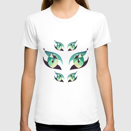 Demons's eyes T-shirt