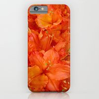 iPhone & iPod Case featuring Give me an Orange, Julius by Jillian Michele
