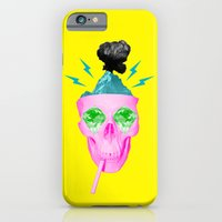 iPhone & iPod Case featuring !!! by Panic Junkie