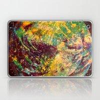 Out of Orbit  Laptop & iPad Skin