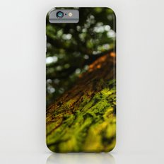 Green with Envy  iPhone 6 Slim Case