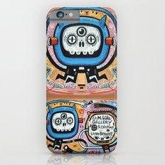Les mots du chaman iPhone 6 Slim Case