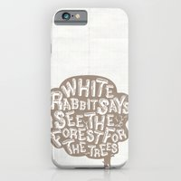 See The Forrest For The … iPhone 6 Slim Case
