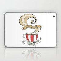 Tea Love Laptop & iPad Skin