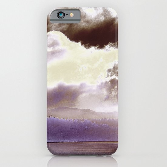 Sky Ring iPhone & iPod Case