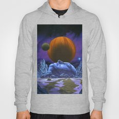 Time is the simplest thing Hoody
