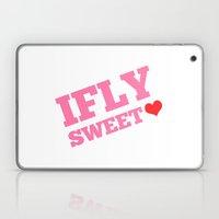 IFLY Sweetheart Laptop & iPad Skin