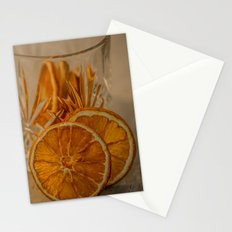 Afternoon drink Stationery Cards