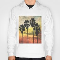 4 Palms Part Deux Hoody