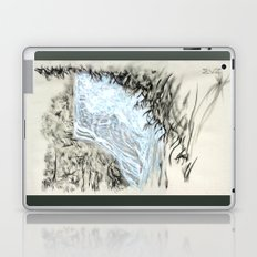Local Gem # 6 - Ithaca Falls Laptop & iPad Skin
