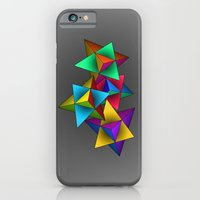 iPhone & iPod Case featuring Aversion II by Charles Emlen