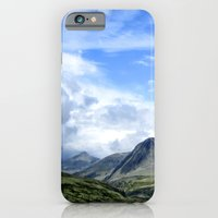 Rondane - Norway iPhone 6 Slim Case