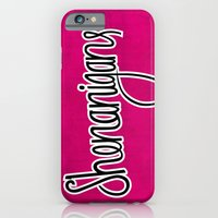 iPhone & iPod Case featuring Shenanigans by Prince Arora