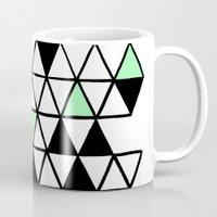 Geometría Mug