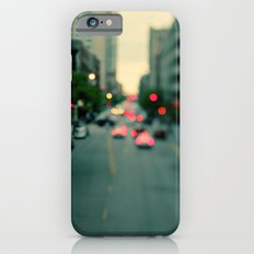 Neon Summer iPhone 6s Slim Case