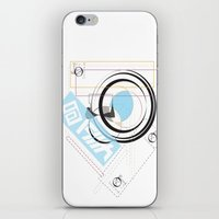 .signature iPhone & iPod Skin