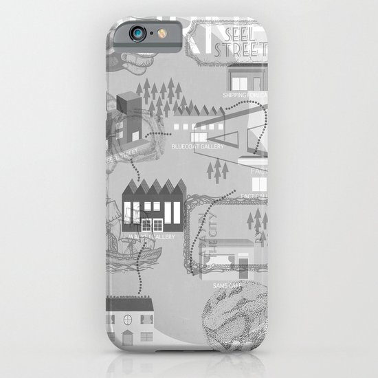 Mix And Match iPhone & iPod Case