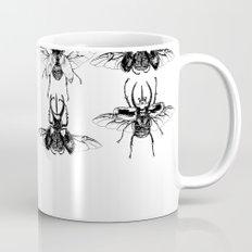 Scarabs Mug