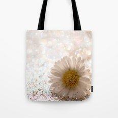 DAISY GOLD - for Mackenzie Tote Bag