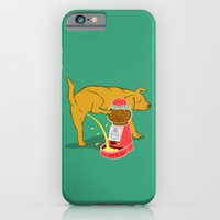 Not Anymore iPhone 6 Slim Case
