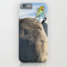 Half Dome Drop In iPhone 6 Slim Case