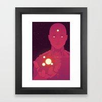 Starmaker Framed Art Print