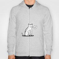 Cat whistle Hoody