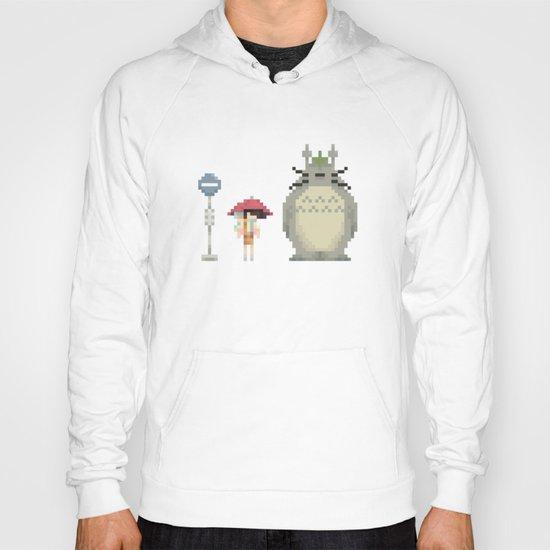 Totoro Hoody