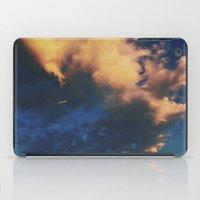 Visible Mass iPad Case