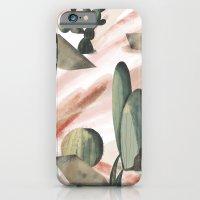 Pasancana & Quehualliu iPhone 6 Slim Case