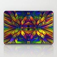 Starfire iPad Case