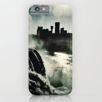Misty Mist  iPhone 6 Slim Case