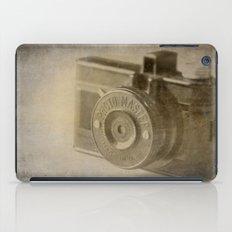 Photo Master iPad Case