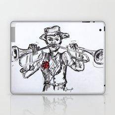 Who's Da Man Now? Laptop & iPad Skin