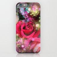 Dark Rose....DARK ROSE! iPhone 6 Slim Case