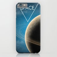 Planet iPhone 6 Slim Case