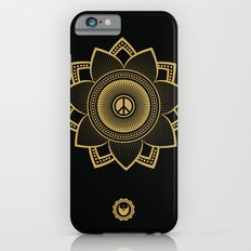 Peace Lotus iPhone 6 Slim Case