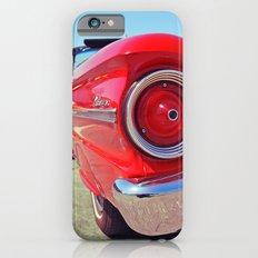 Falcon aesthetics iPhone 6 Slim Case