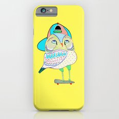 Rad Owl iPhone 6 Slim Case
