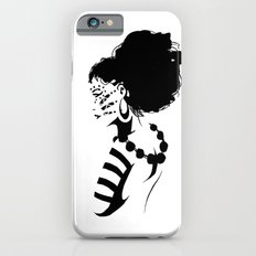 Woman #1 Slim Case iPhone 6s