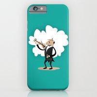 Vincent Vio Lyn iPhone 6 Slim Case